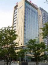 Ramada Plaza Gwangju, hotel 5 stelle internazionale vicino Expo 2012 Yeosu